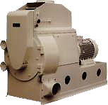 Hammer mill type M