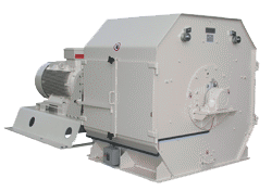 Hammer mill type gd